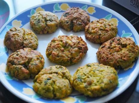 baked-paneer-or-tofu-cutlets-shweta-verma
